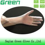 Wegwerfvinyl-Belüftung-einzelne Gebrauch-Handschuhe