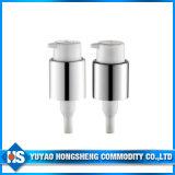 24mm Aluminium-Art-Schutzkappen-Falz-Sahne-Pumpe