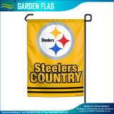 Des cow-boys de la LNF/ Steelers Country Garden Drapeaux (b-NF06F11002)