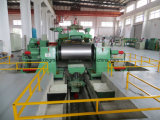 Volledige Automatische Chinees die en de Machine van de Lijn voor de Plaat van het Staal scheuren opnieuw opwinden