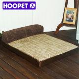 Großhandelshaustier-Hundekissen-Form-Entwurfs-Haustier-Bett