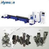 автомат для резки лазера CNC пробки металлического листа 800W 1000W