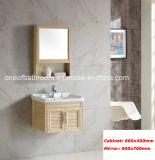 Governo di alluminio dello spazio beige per la stanza da bagno (8100)