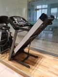 Machine commerciale professionnelle d'exercice de tapis roulant à vendre