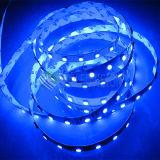 Alta luz brillante de la cuerda de la tira de SMD 5050 LED con Ce del TUV