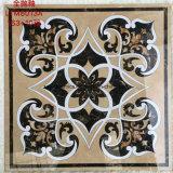 Azulejo esmaltado Polished lleno de cerámica de piedra natural de la porcelana hermosa