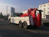 Veicolo del camion di ripristino di incidente di traffico in India da vendere