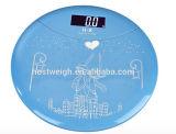 Échelle personnelle neuve de corps de salle de bains de l'arrivée 150kg/100g Digitals