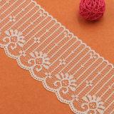 7cm hanno lavorato a maglia l'ultimo merletto di disegno, merletto del reggiseno del sesso, Regalo-Spostante il merletto, merletto delle decorazioni di festa