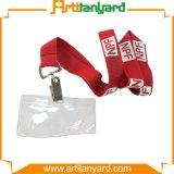 Colhedor relativo à promoção do suporte de cartão da identificação