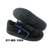 方法実行; 靴、動作するスケートボードの靴; 人および女性のための靴
