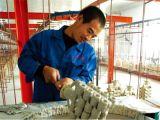排気管の部品のための精密鋳造
