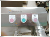 Wasc-10 Ce approuve la machine de désinfection commerciale des légumes