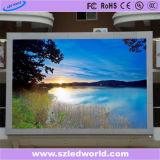 Panneau fixe polychrome de signe d'Afficheur LED de SMD HD pour annoncer (P6, P8, P10, P16)