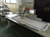 La operación automatizada y la sola función principal tienen gusto de la máquina del bordado de Tajima