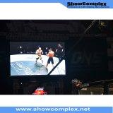 Superleichtgewichtler des im Freien farbenreichen Miete LED-Bildschirmanzeige-Panels (500mm*500mm P4.81)