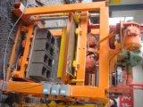 Höhlung-Block der hohen Kapazitäts-Qtj4-40, der Maschine für Verkauf herstellt