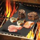 Stuoia di cottura antiaderante eccellente per il BBQ e cuocere