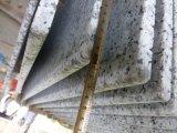 Lastra grigia del granito delle mattonelle del granito del granito G439 di Sardo