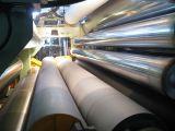 Gute Qualitäts-Kurbelgehäuse-Belüftung beschichtete Plane für LKW-Deckel