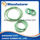 De Geleverde RubberO-ring van China Fabriek