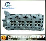 Hyundai G4gc Elantra 또는 Sonata 2.0L Dohc 16V를 위한 실린더 해드 22100-23740 Ok013-10-100 13071129