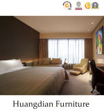 Jogos da mobília do quarto da mobília do hotel do comerciante (HD817)
