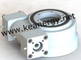 ISO9001/Ce/SGS real de un solo eje de rotación holgura cero Unidad para el seguidor solar