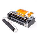58mm Mecanismo de impresora térmica PT542f (sustitución de Fujtisu FTP 629-MCL103)