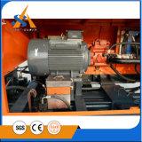 15-30m3 ; Pompe Self-Loading de mélangeur concret