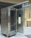Estante comercial de la máquina de la asación del horno del cordero para las ventas