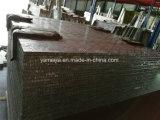Antibeleg-Aluminiumbienenwabe-Panels für LKW-Fußböden