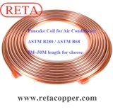 C12200 suave Draw tubo de cobre