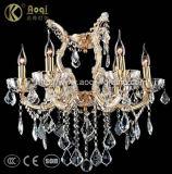 Heiße Verkaufs-Dekoration-Kristalllampe Meria Theresa (AQ50034-6)