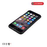 iPhone 5 van de Gevallen van de Telefoon van het Leer van de Toebehoren van iPhone Geval