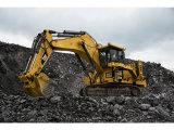 Het Grote Graafwerktuig CAT6020b 33.5m van Caterpillr Drie de Segment Hoge Boom van het Bereik voor Vernieling