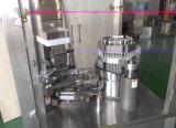 Máquina de enchimento da cápsula de Automaic com precisão de enchimento elevada