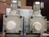 下水のスラリーの排水のための手回し締め機の沈積物の排水システム