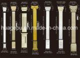 Dekorativer Polyurethan PU-Schaumgummi römischer Colums römischer Pfosten