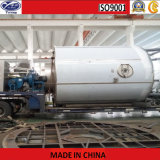 LPG Series Spray Dryer van Spirulina
