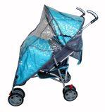 Carro de bebê popular da dobra com certificado do Ce (CA-BB261)