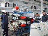 Máquina plástica del estirador de la capa de la Color-Película de la maquinaria EPE con la buena calidad Jc-EPE-Lm2200