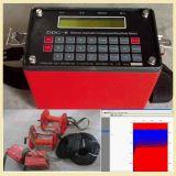 Exploração geofísica vertical do som elétrico de Ves e detetor de sondagem geofísico do equipamento e a subterrânea da água