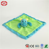 Bear Baby Soft Plush Blanket En71 com Teether Toy