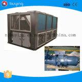 Luft-Kühlender Schrauben-Wasser-Kühler-Geräten-/Qualitäts-Luft abgekühlter Wasser-Kühler