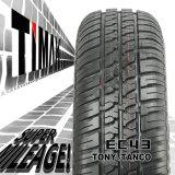 Neumático de coche 205/55r16, el precio bajo para el mercado BRITÁNICO con la marca de la UE