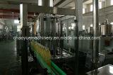 Автоматическая линия производства масла для приготовления пищи в бутылках
