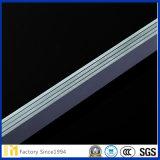 2mmから6mmの長方形アルミニウム最もよい価格の斜めの壁ミラー
