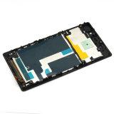 Telefon LCD-Bildschirmanzeige für Bildschirmanzeige die Sony-Xperia Z1 LCD komplett