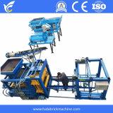 Fuda Qt Machine Hydraulique4-15 bloc de pierre de construction de ciment de pavage creux
